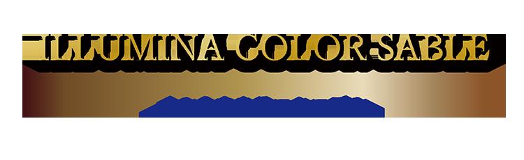 ILLUMINA COLOR SABLE(イルミナカラーセーブル)